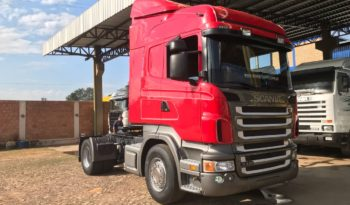 Scania R 420 completo